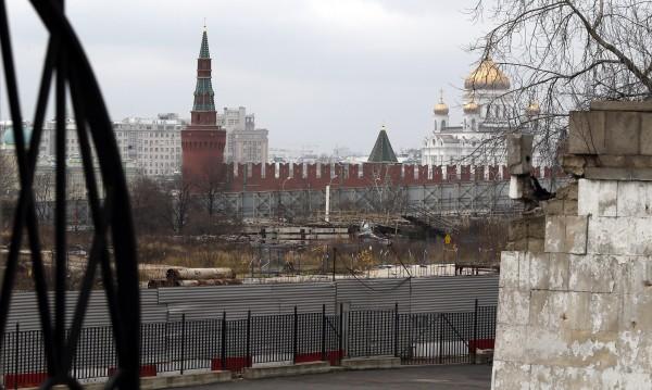 Екатерина Надежная – президент на Русия... и още три други сценария