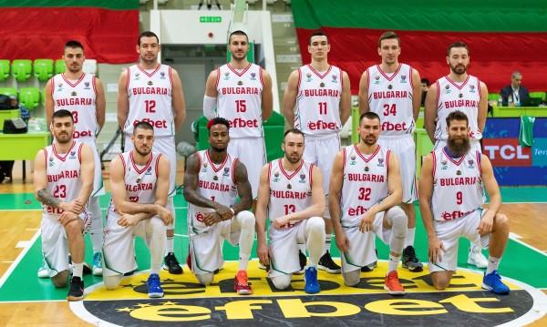 Отлично: България надви Латвия след 2 продължения