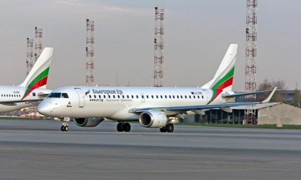 Bulgaria Air анулира полетите си от и до Милано до 27 март
