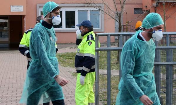 Лекар от Белград: Италианската епидемия е странна!