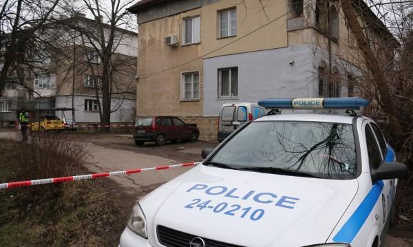 Убитата в София била с месеци жертва на домашно насилие