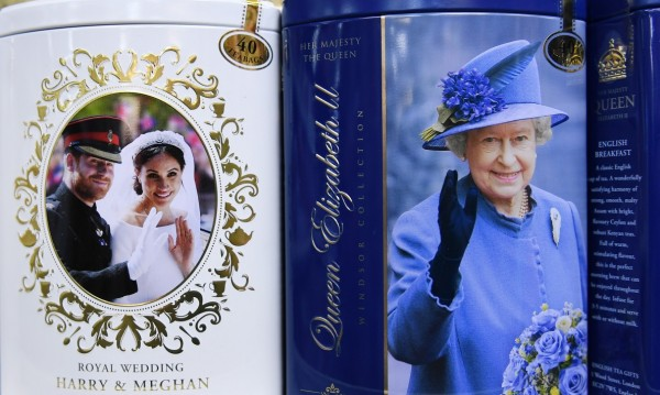 """След """"Мегзит"""": Хари и Меган """"на нож"""" с  Елизабет II"""