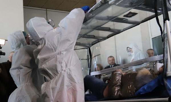 Потвърдено: Коронавирус и в Румъния