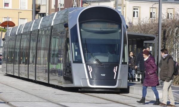 Трамваите, автобусите и влаковете в Люксембург стават безплатни