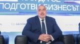 Борисов при депутатите заради въвеждането на тол системата