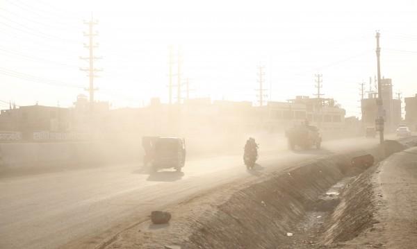 Бангладеш е страната с най-мръсен въздух