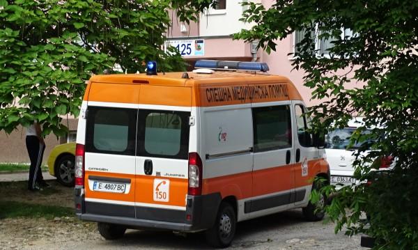 Поредно самоубийство в Благоевград
