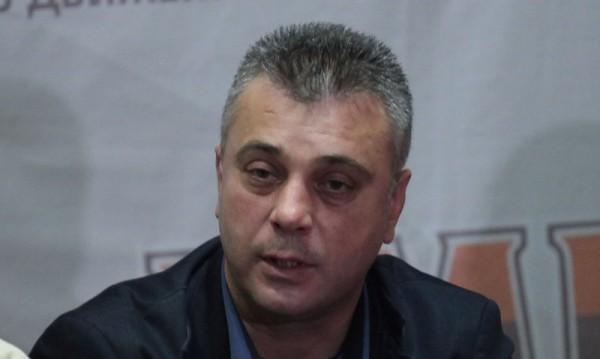 ВМРО гневни на ГЕРБ, но остават във властта