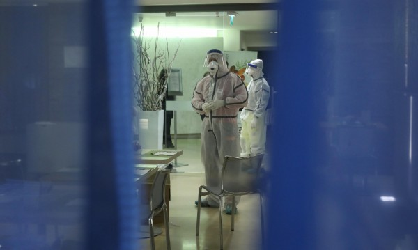 И в Гърция вече има случай на коронавирус – жена в Солун