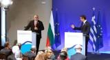 Мицотакис размаха пръст на Ердоган, Борисов: Да приключим разправиите!