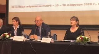Емил Димитров към кметовете: Да си оправите сметищата!