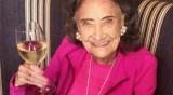 На 101 години: Отиде си най-възрастната йога учителка в света