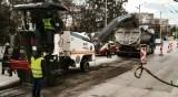 Пролет идва, носи и ремонти: Почват реконструкциите в София
