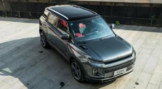 За 15 хил. евро – автомобил със защита от коронавируса
