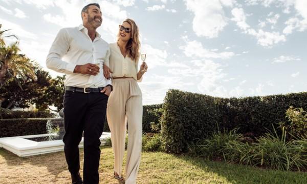 Какви жени търсят мъжете за сериозна връзка?