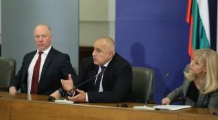 Борисов праща правителствения самолет за наши ученици в Италия