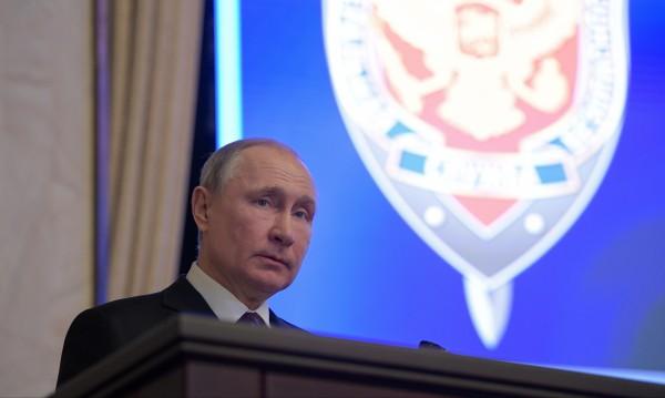 Путин призна: Предлагали са му да има двойник, той отказал