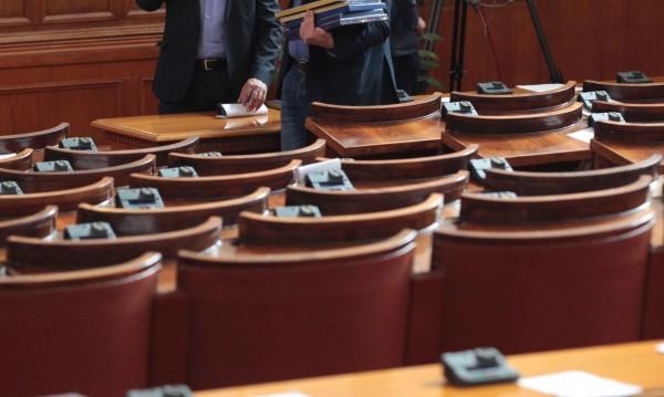 Ако изборите бяха днес: 4 партии в НС, Слави остава под прага от 4%