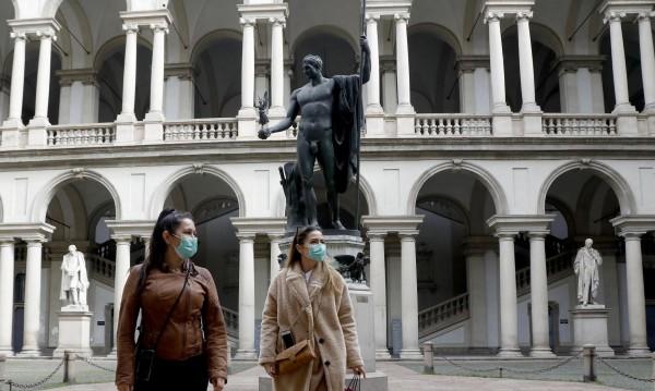 МОН забрани училищни екскурзии до Италия и Китай