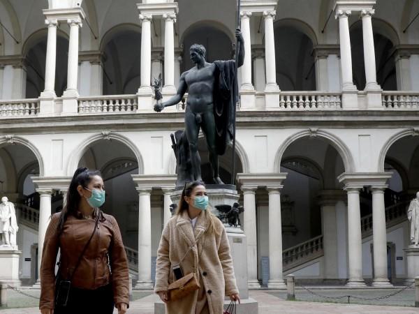 Просветното министерство забранява пътуванията на ученици до Италия и Китай,