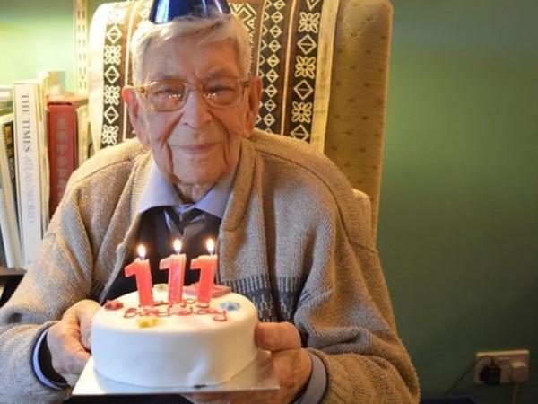 Преди два дни почина най-възрастният човек на Земята – японецът