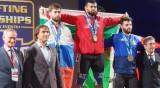 Четирима наши щангисти на турнир в Малта за олимпийска квота