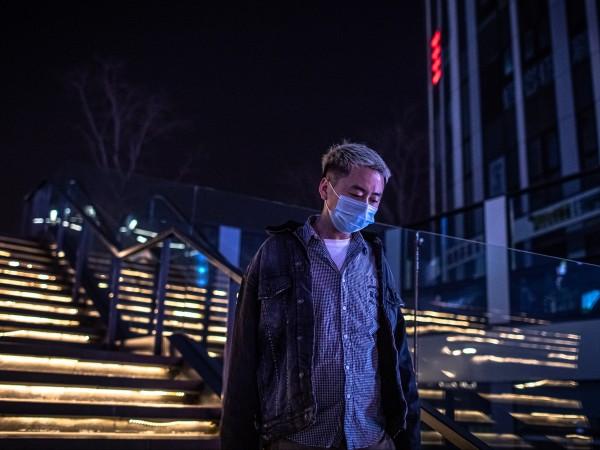 Ситуацията в Китай след избухването на епидемията от коронавирус започва
