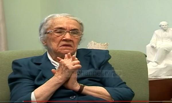 Почина Неджмие Ходжа, от която се страхуваха всички в Албания