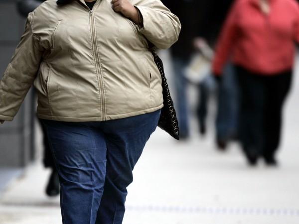 Всеки десети американец е силно затлъстял, а над 40% от