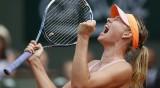 Шарапова: Тенисът ми показа света, продължавам да раста!