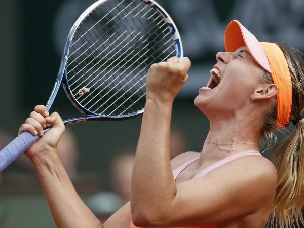 Мария Шарапова сложи края на спортната си кариера на 26