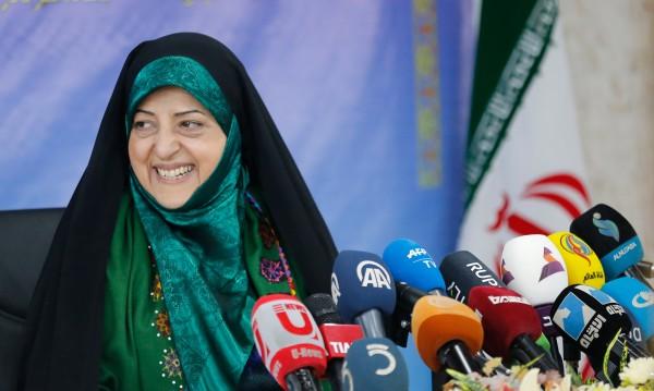 И вицепрезидентът на Иран се зарази с коронавирус