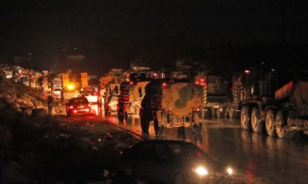 Напрежение между Турция и Сирия: 22 турски войници загинаха