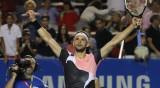 Григор Димитров на крачка от финала в Акапулко