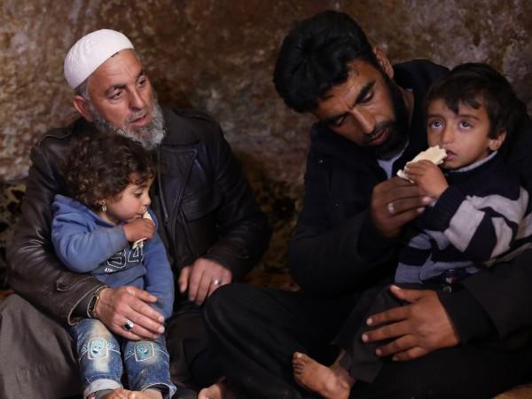 Нова мигрантска вълна се задава към Турция, а според източници,