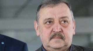 Кантарджиев: Не прикриваме случай на коронавирус!