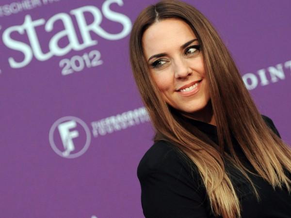 Мел Си от момичешката група Spice Girls разкри, че дълго