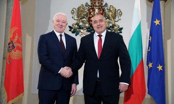 България и Черна гора за задълбочаване на енергийното сътрудничество