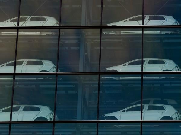 Ново проучване показва, че новите автомобили далеч не са по-екологични