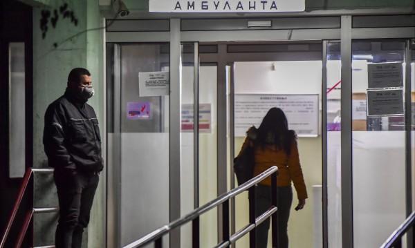 Двама българи под наблюдение в Битоля заради Covid-19
