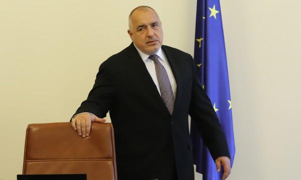 Борисов нареди спирт от резерва и призова: Без паника за коронавируса!