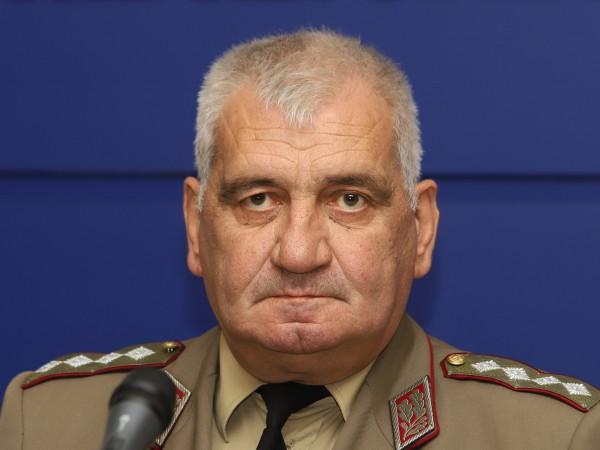 Генерал Андрей Боцев беше част от онова поколение наши генерали,