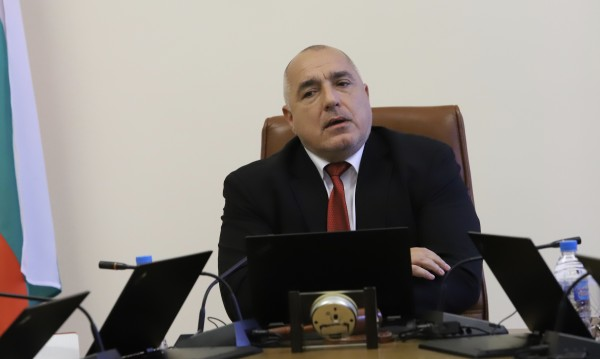 Борисов притеснен за бежанската вълна: Дано се разберем с Ердоган!