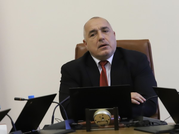 Премиерът Бойко Борисов ще разговаря с турския президент Реджеп Ердоган