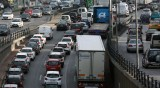 Извънредни мерки на пътната полиция в Гърция