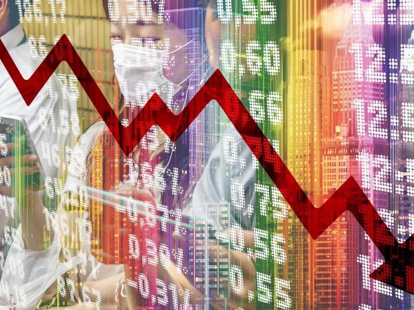 Световната икономика се насочва към най-лошото си представяне от финансовата