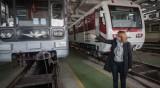 Заради коронавируса дезинфектират трамваи, тролеи, метро
