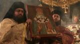 """Положиха първия камък за храма на """"Св. Серафим Софийски"""""""