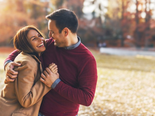 Когато говорим за любов и чувства, мъжете са също толкова