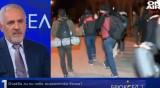 Турция упражнява натиск върху Европа  чрез мигрантите